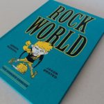 Rockworld (in French)